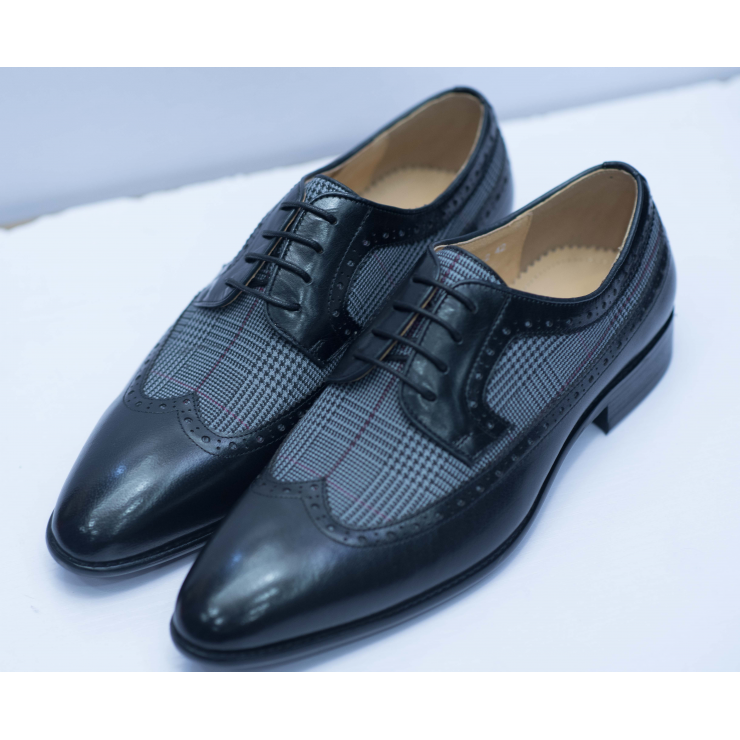 Oxford Lace Up Shoe