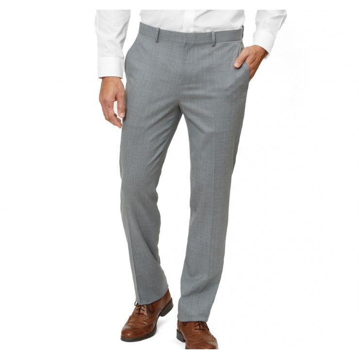 Light grey pant Trouser